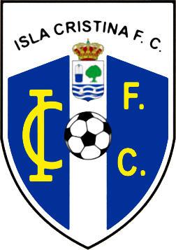 Escudo de ISLA CRISTINAS F.C. (ANDALUCÍA)