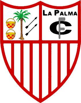Escudo de LA PALMA C.F. (ANDALUCÍA)