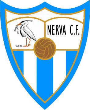 Escudo de NERVA C.F. (ANDALUZIA)