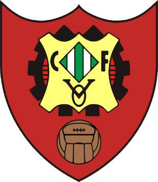Escudo de OLIMPICA VALVERDEÑA (ANDALUCÍA)
