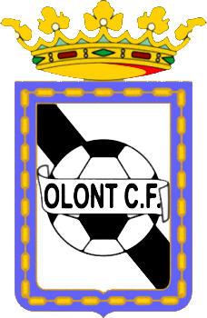 Escudo de OLONT C.F. (ANDALUCÍA)