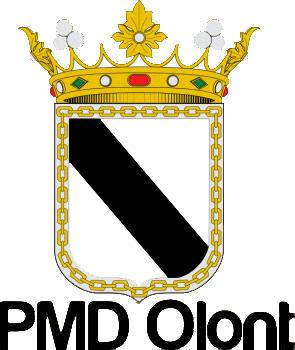 Escudo de P.M.D. GIBRALEÓN (ANDALUCÍA)