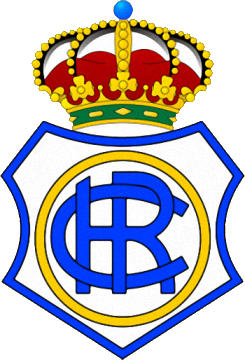 Escudo de RECREATIVO DE HUELVA (ANDALUCÍA)