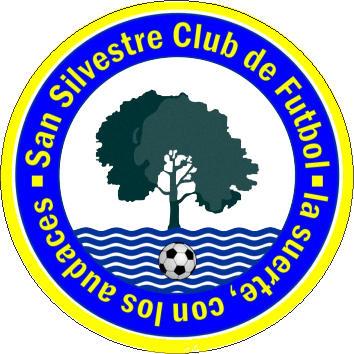 Escudo de SAN SILVESTRE C.F. (ANDALUCÍA)