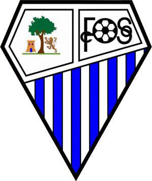 Escudo de SANTA OLALLA C.F. (ANDALUCÍA)