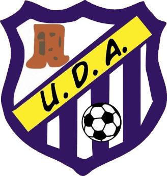 Escudo de U.D. ARACENA (ANDALUZIA)
