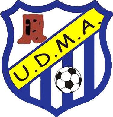 Escudo de U.D. MEDINA ARSENA (ANDALUZIA)