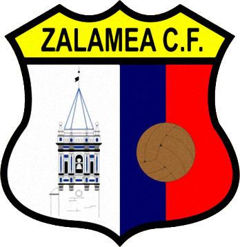 Escudo de ZALAMEA C.F. (ANDALUCÍA)
