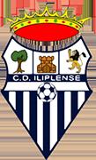 Escudo de C.D. ILIPLENSE