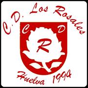 Escudo de C.D. LOS ROSALES