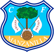 Escudo de MANZANILLA C.F.