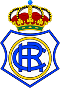 Escudo de RECREATIVO DE HUELVA