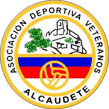 Escudo de A.D.V. ALCAUDETE (ANDALUCÍA)