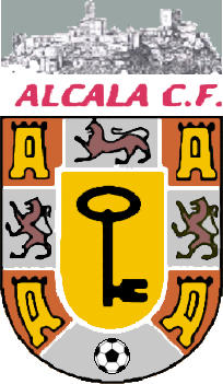 Escudo de ALCALÁ C.F. (ANDALUCÍA)