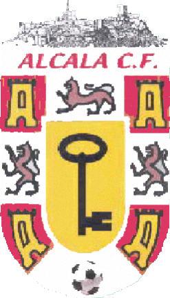 Escudo de ALCALA C.F. (ANDALUCÍA)