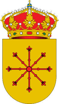 Escudo de ATLÉTICO CARDEÑA (ANDALUZIA)