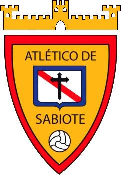 Escudo de ATLÉTICO DE SABIOTE (ANDALUZIA)