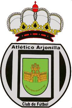Escudo de ATLETICO ARJONILLA C.F. (ANDALUCÍA)