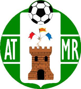 Escudo de ATLETICO MANCHA REAL (ANDALUCÍA)