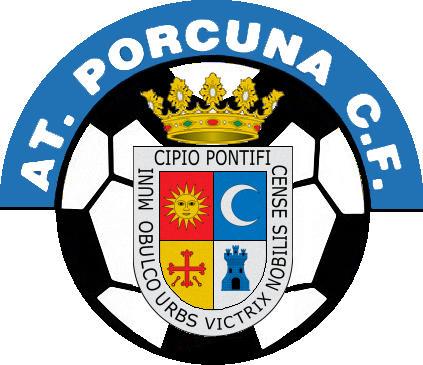 Escudo de ATLETICO PORCUNA C.F. (ANDALUCÍA)