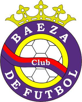 Escudo de BAEZA C.F. (ANDALUCÍA)