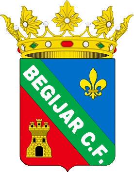 Escudo de BEGIJAR C.F. (ANDALUZIA)