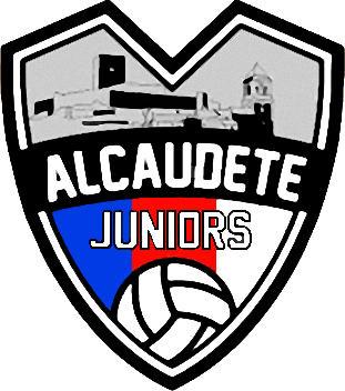 Escudo de C.D. ADEBAL ALCAUDETE JUNIORS (ANDALUCÍA)