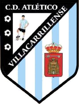 Escudo de C.D. ATLÉTICO VILLACARRILLENSE (ANDALUCÍA)