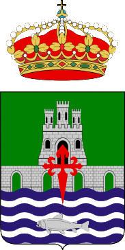 Escudo de C.D. BEAS DE SEGURA (ANDALUCÍA)