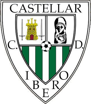 Escudo de C.D. CASTELLAR IBERO (ANDALUCÍA)