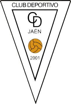 Escudo de C.D. JAEN-UJA (ANDALUCÍA)