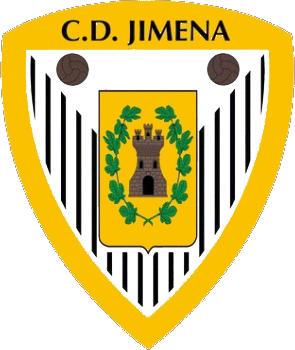 Escudo de C.D. JIMENA C.F. (ANDALUZIA)