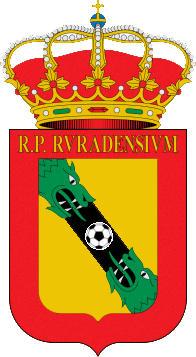 Escudo de C.D. RUS (ANDALUCÍA)