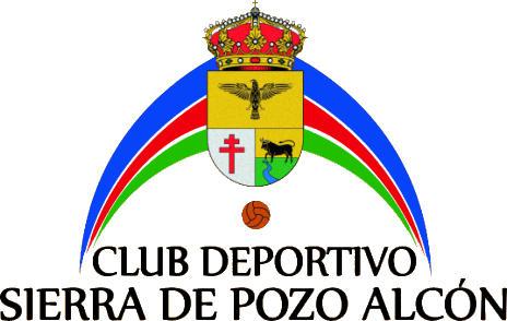 Escudo de C.D. SIERRA DE POZO ALCÓN (ANDALUCÍA)