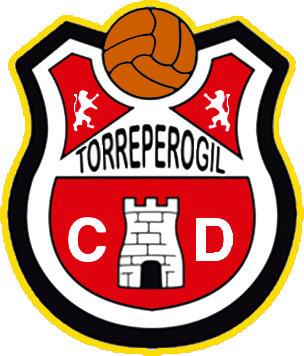Escudo de C.D. TORREPEROGIL (ANDALUZIA)