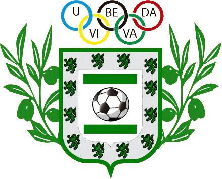 Escudo de C.D. UBEDA VIVA (ANDALUZIA)