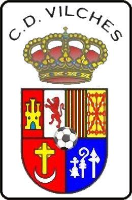 Escudo de C.D. VILCHES  (ANDALUCÍA)