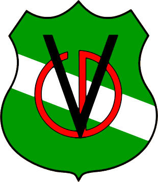Escudo de C.D. VILLANUEVA DEL ARZOBISPO (ANDALUCÍA)