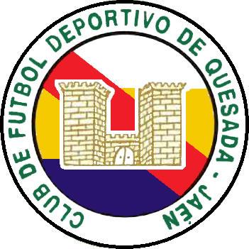 Escudo de C.F. DEPORTIVO DE QUESADA (ANDALUCÍA)
