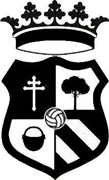 Escudo de C.F. SANTO TOMÉ (ANDALUZIA)