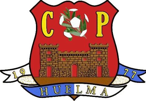 Escudo de C.P. HUELMA (ANDALUCÍA)