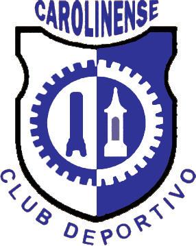Escudo de CAROLINENSE C.D. (ANDALUCÍA)