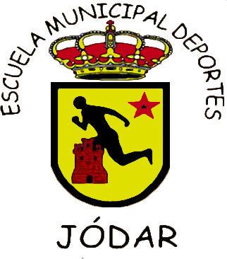 Escudo de E.M.D. JÓDAR (ANDALUCÍA)