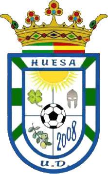 Escudo de HUESA U.D. (ANDALUCÍA)