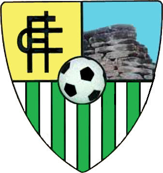 Escudo de IBROS C.F. (ANDALUCÍA)