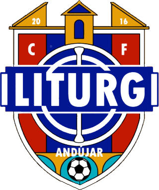 Escudo de ILITURGI C.F. (ANDALUCÍA)