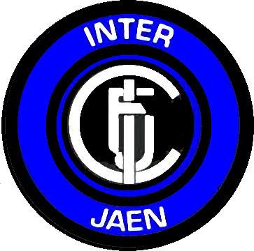 Escudo de INTER DE JAÉN C.F. (ANDALUCÍA)