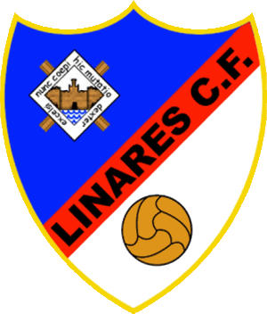 Escudo de LINARES C.F. (ANDALUZIA)