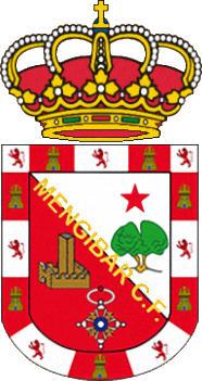 Escudo de MENGIBAR C.F. (ANDALUCÍA)