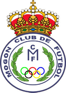 Escudo de MOGÓN C.F. (ANDALUCÍA)
